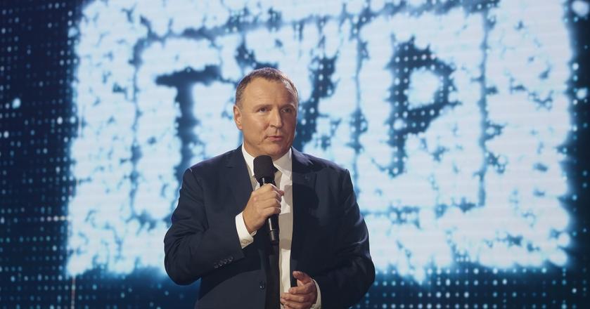 Jacek Kurski zapowiedział, że jesienna ramówka ma odbudować prestiż TVP