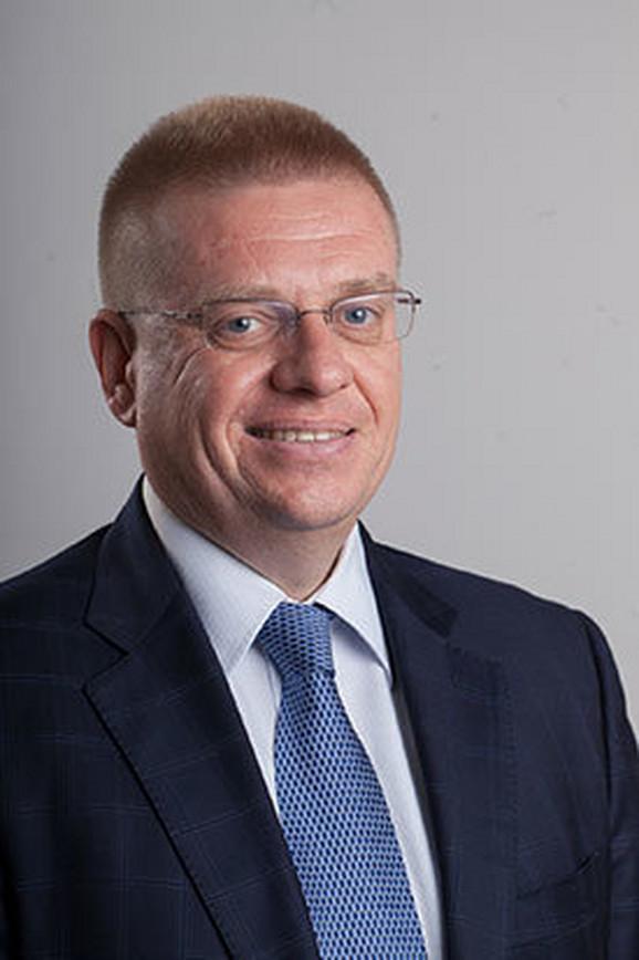 Zoran Grubišić