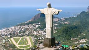 Rekordowa liczba turystów odwiedziła Brazylię
