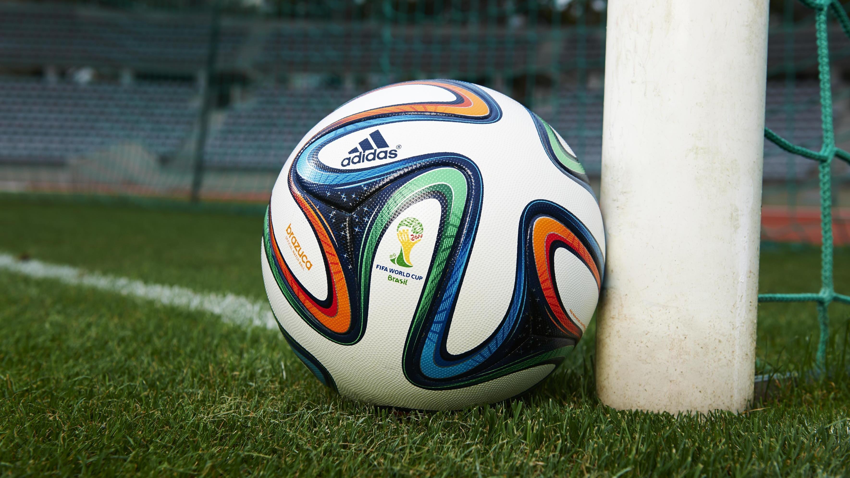 e22aa20ddff23 Prezentacja nowej piłki Adidas