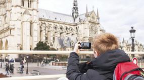 Podróżujesz i robisz zdjęcia atrakcji turystycznych? Uważaj na hakerów