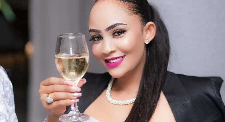 Zari Hassan laughs off at those trying to unmask her mysterious KingBae