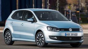 Volkswagen wprowadza do oferty Polo TSI BlueMotion