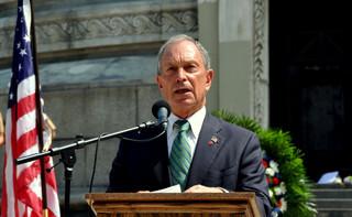 Bloomberg rezygnuje ze startu w wyborach prezydenckich