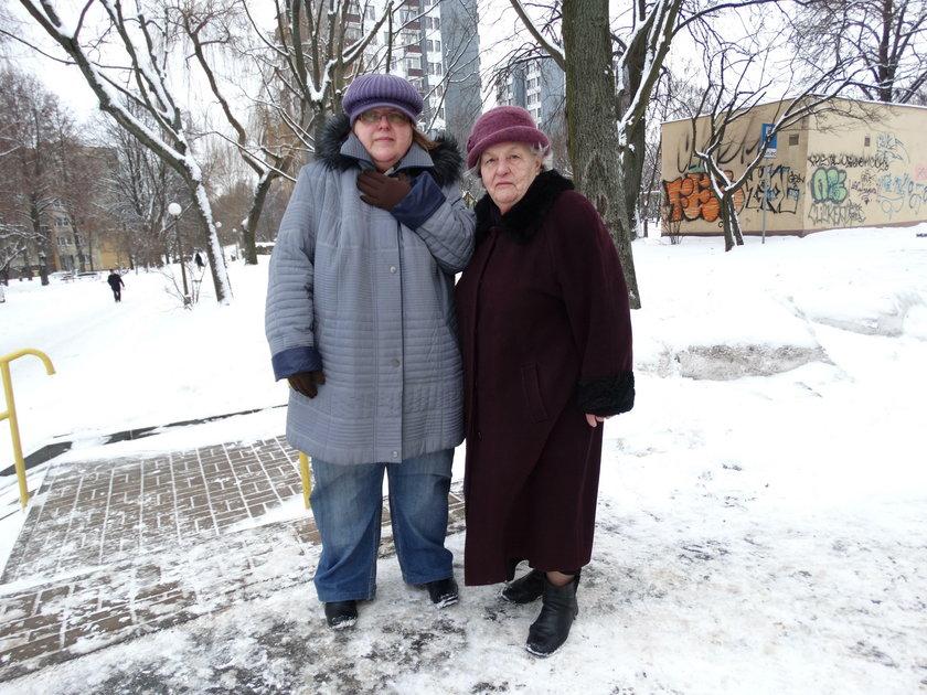 Joanna i Maria Toporowskie