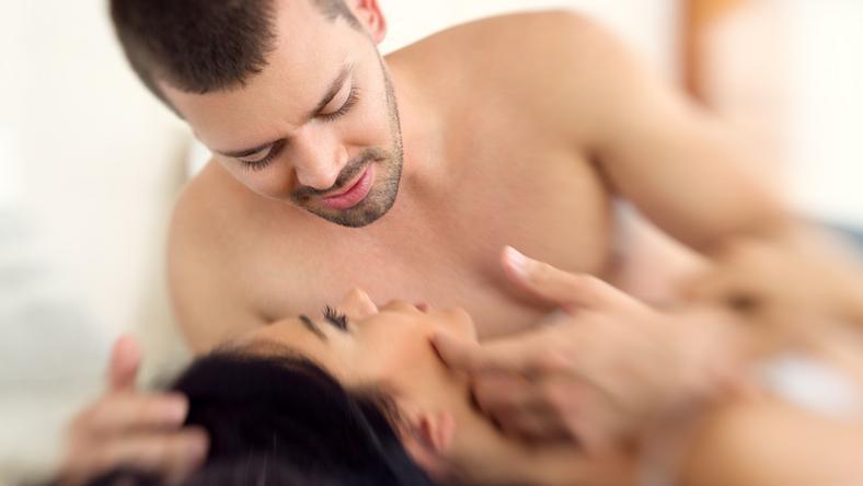 Udany seks to podstawa szczęśliwego związku i dobrego zdrowia