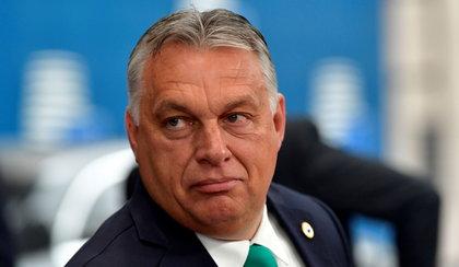 Orban w Warszawie mówi, że się nie podda. Gorąco przed szczytem