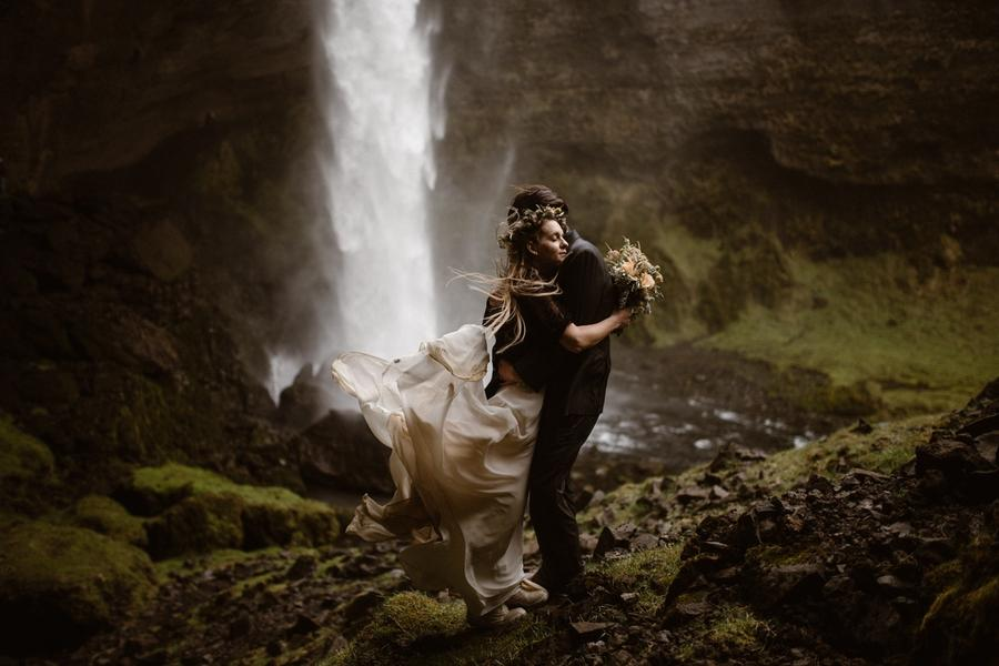 Maddie Mae Adventure Elopement