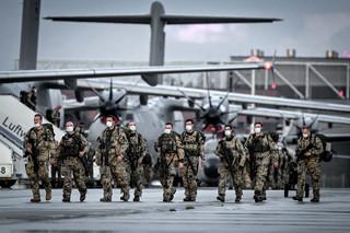 Ponad 300 osób wyjechało z Kabulu dzięki prywatnej inicjatywie z Niemiec