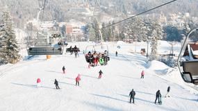 Najlepsze stacje narciarskie w Małopolsce