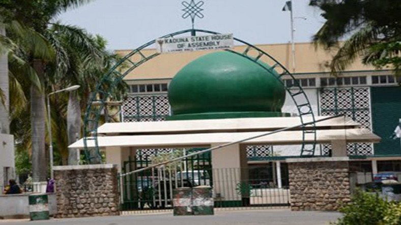 Kaduna State House of Assembly (Daily Post)