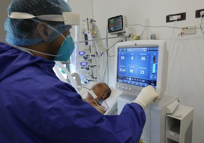 Lekari o simptomima koji mogu da ukažu da je korona zahvatila pluća
