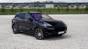 Porsche Cayenne Turbo S, czyli SUV, który bardzo wiele potrafi | TEST
