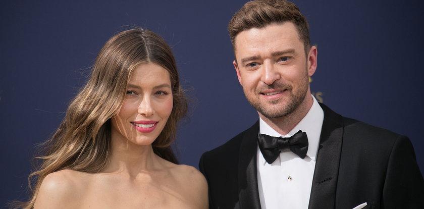 Justin Timberlake i Jessica Biel zostali rodzicami po raz drugi. Muzyk zdradził imię dziecka