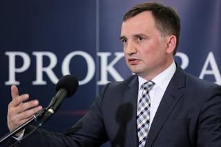 Ziobro: SN stanął po stronie tych, którzy chcą przy pomocy aparatu państwa gwałcić wolność