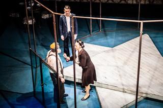 Teatr WARSawy powraca w czerwcu z 'Kompleksem Portnoya'