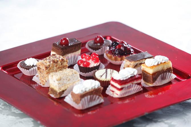 Oprezno sa kolačima nakon slave