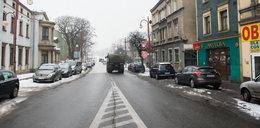 Bałagan na ulicach Siemianowic. Dekomunizacja w mieście