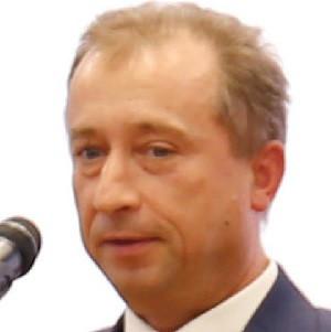 Robert Pepłoński Prezes Zarządu Notus Finanse