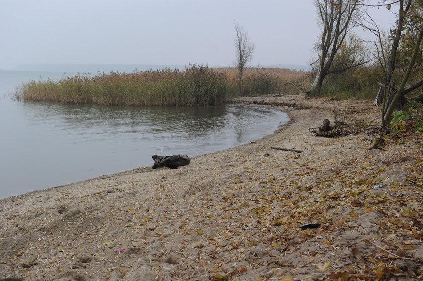 Katarzyna W. porzuciła nowo narodzoną córkę na plaży w Starej Pasłęce