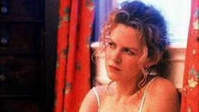 Nowe wcielenie Nicole Kidman
