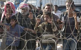 Rzymkowski: W naszym interesie nie jest trzymanie imigrantów wbrew woli