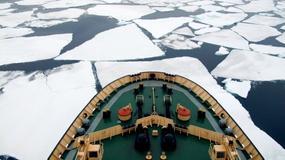Stocznia Gryfia ze Szczecina wygrała przetarg na budowę czterech lodołamaczy
