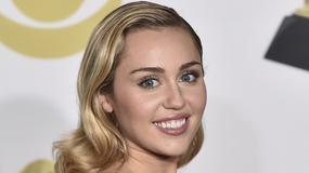 Miley Cyrus zaskoczyła na rozdaniu Grammy. Elegancja na najwyższym poziomie!