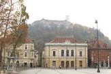Centralna banka Slovenije Tanjug
