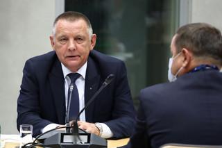 NIK negatywnie o wyborach korespondencyjnych. Banaś uderza w Morawieckiego i Dworczyka
