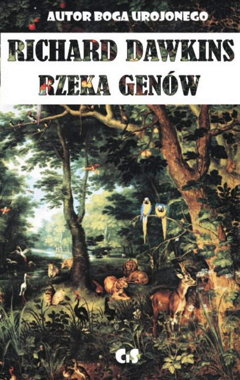 Rzeka Genów