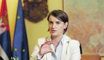 Brnabić i Has: Srbija pouzdan partner EU