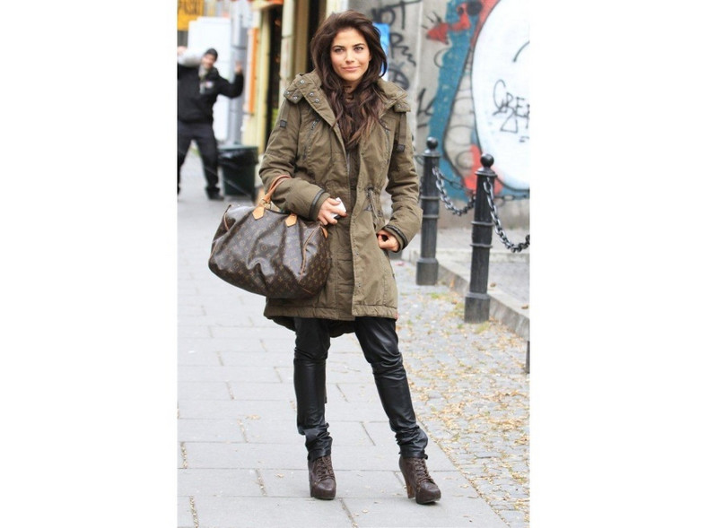 Jej właścicielką jest Weronika Rosati.