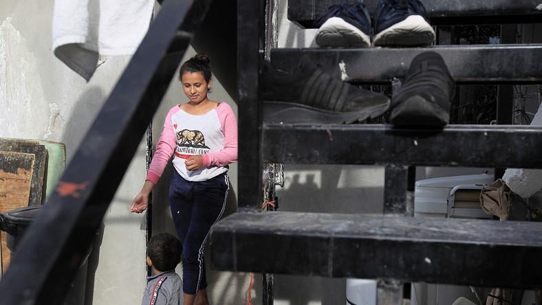 Imigranci z Meksyku