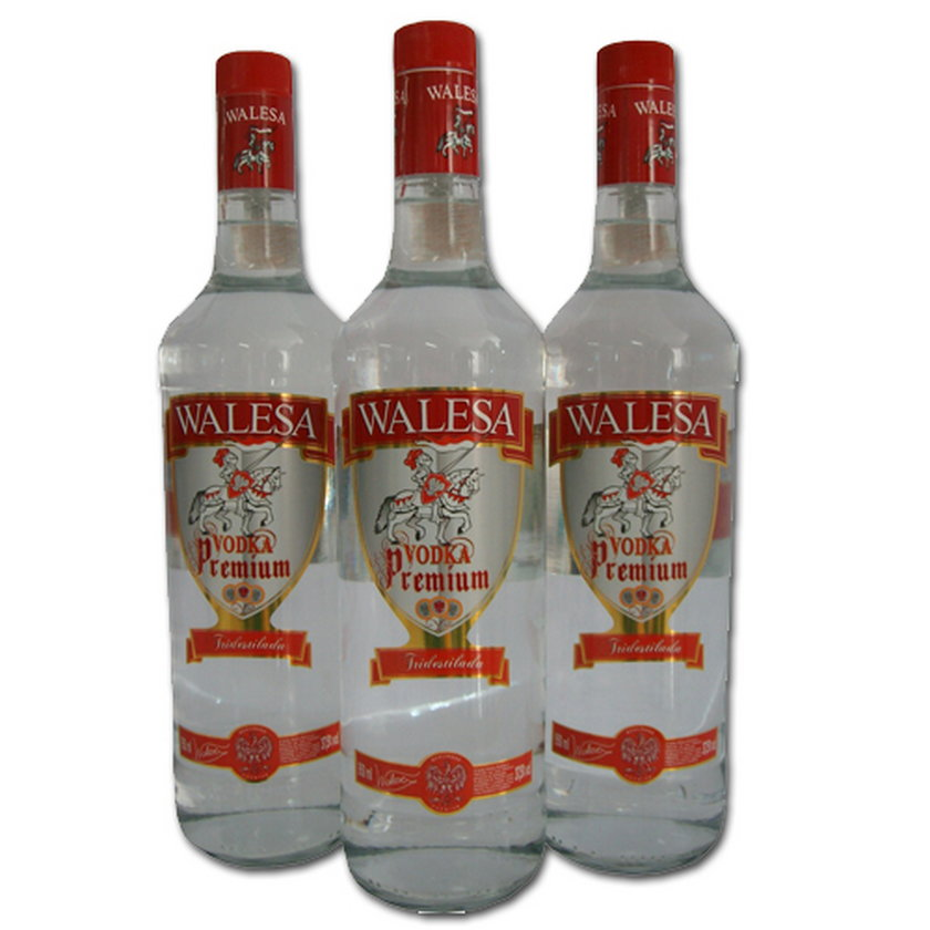Wódka Wałęsa
