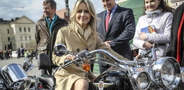 Magdalena Ogórek wróci do polityki? Jest lepsza niż rzecznik rządu