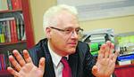 Ivo Josipović: Srbija ne može u EU ako ne PRIZNA KOSOVO
