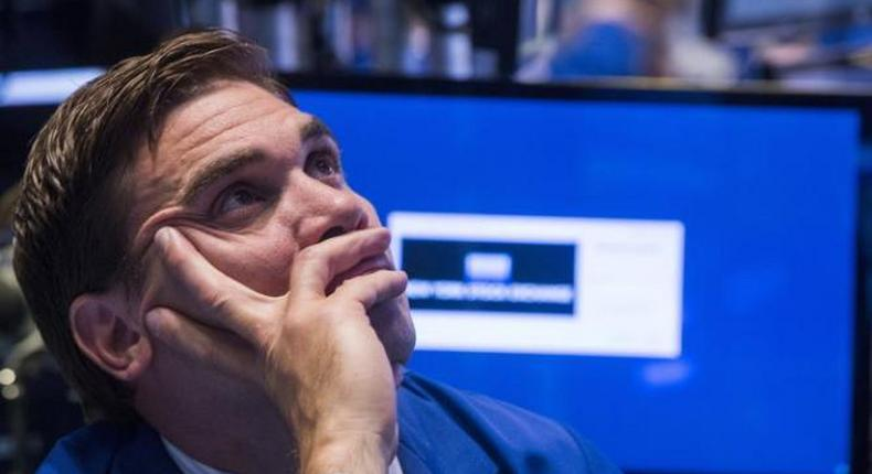 European shares fall from 3-month high, hit by Chinese weakness