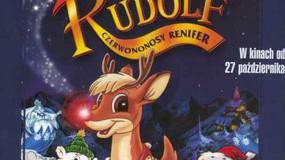 Rudolf czerwononosy renifer - plakaty