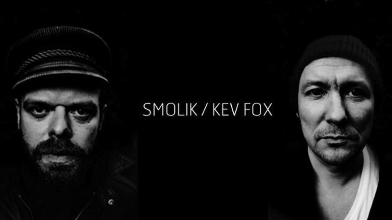 Smolik i Kev Fox