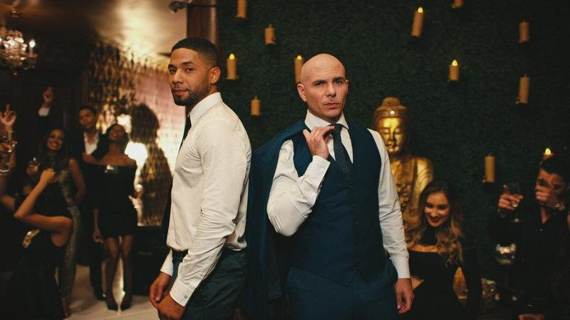 Empire Cast - No Doubt About It (feat. Jussie Smollett and Pitbull)