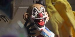 Sklep wycofuje maski klaunów. Dlaczego?