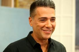 DRUGA STRANA PEVAČA Željko Joksimović uvek je nasmejan, a evo šta ozbiljno može da ga iznervira (VIDEO)