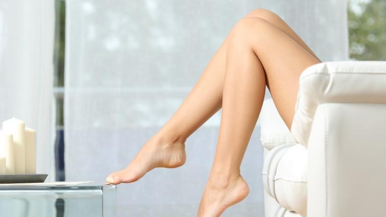 O kondycję nóg można zadbać od wewnątrz.