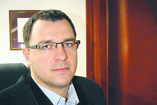 Dr Rafał Dowgier, adiunkt w Katedrze Prawa Podatkowego Uniwersytetu w Białymstoku, członek zespołu eksperckiego ds. lokalnego prawa podatkowego