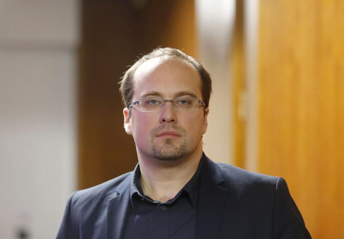 Istoričar i filmski kritičar Silvester Mileta