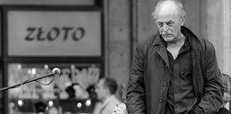 """Jan Janga-Tomaszewski nie żyje. Aktor znany m.in. z """"M jak miłość"""" miał 69 lat"""