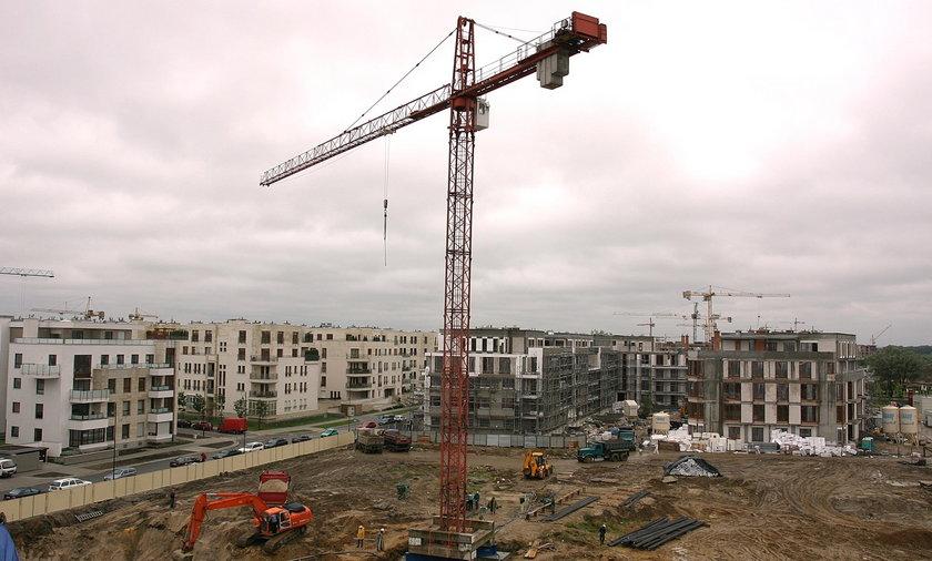 Deweloperzy krytykują rządowy program mieszkaniowy