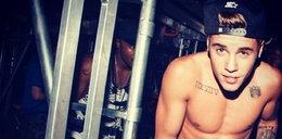 Bieber - najpierw penis, potem narkotyki, w końcu areszt
