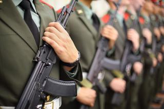 Rosyjskie wojsko rozpoczęło sprawdziany gotowości bojowej